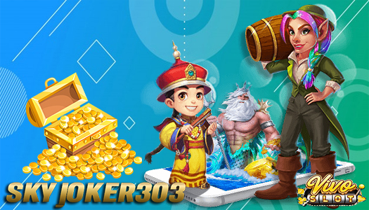 Vivo Slot Online Gaming Game Online Slot Terbaru