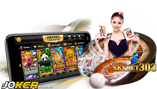 Deposit Joker123 Casino 50 Ribu Via Bank Lokal Indonesia
