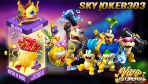 VivoSlot net Alternatif Terbaru Game Joker123 Di Indonesia