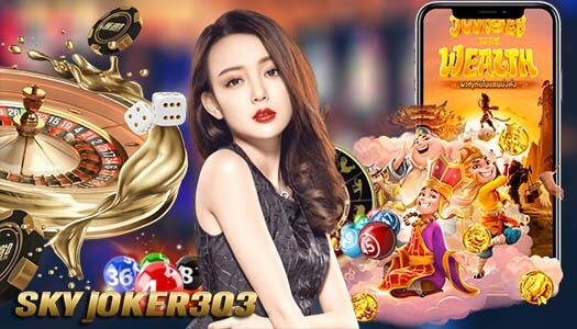 Agen Game Slot Joker123 Terpercaya Indonesia